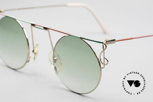 Casanova MTC 8 Artful Vintage Sunglasses