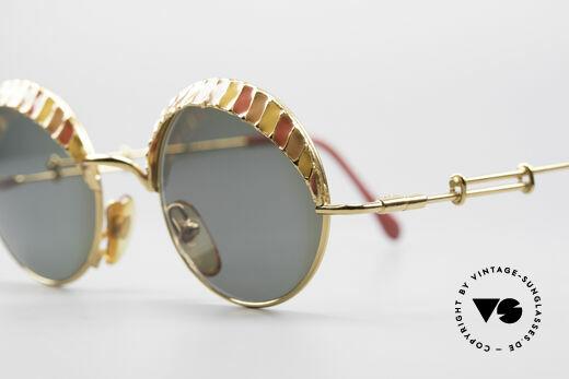 Casanova Arché 4 Limited Gold Plated Frame