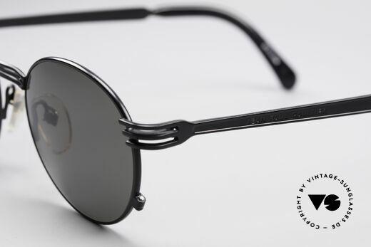 Jean Paul Gaultier 55-3174 Designer Fork Sunglasses