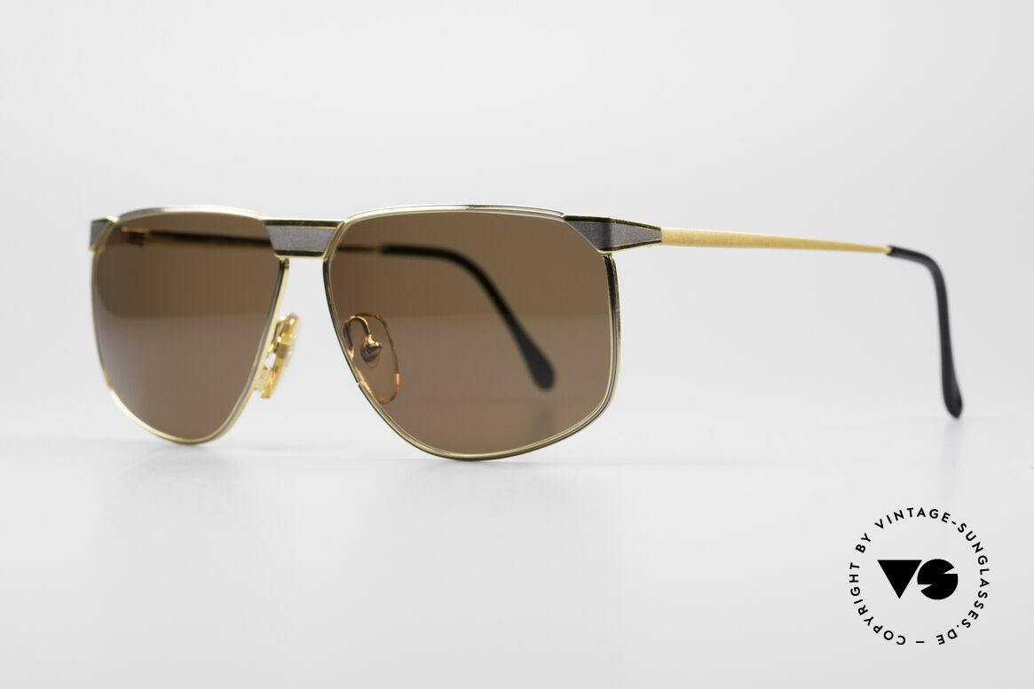 Casanova NM7 24KT Gold Plated Shades