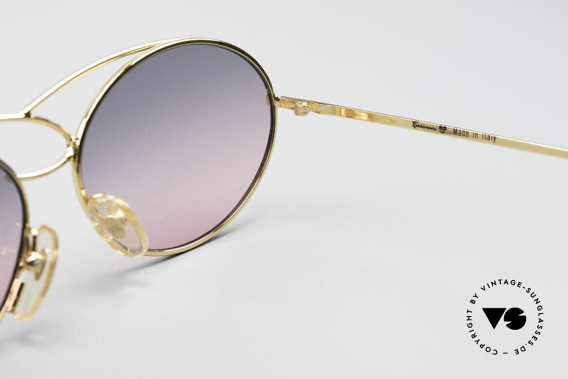 Casanova LC17 Vintage Ladies Sunglasses