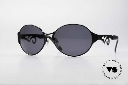 Jean Paul Gaultier 56-6108 90's Ladies Sunglasses Details