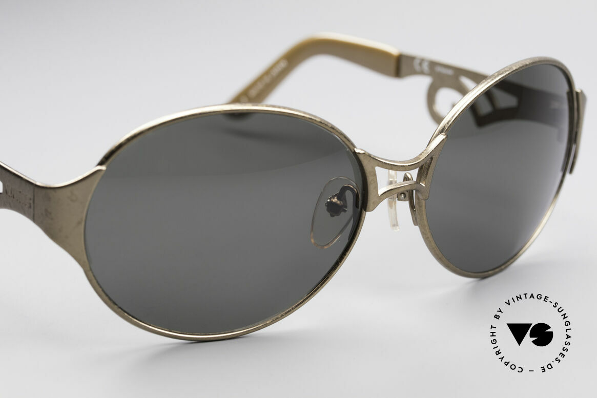 Jean Paul Gaultier 56-6108 Vintage Ladies Sunglasses