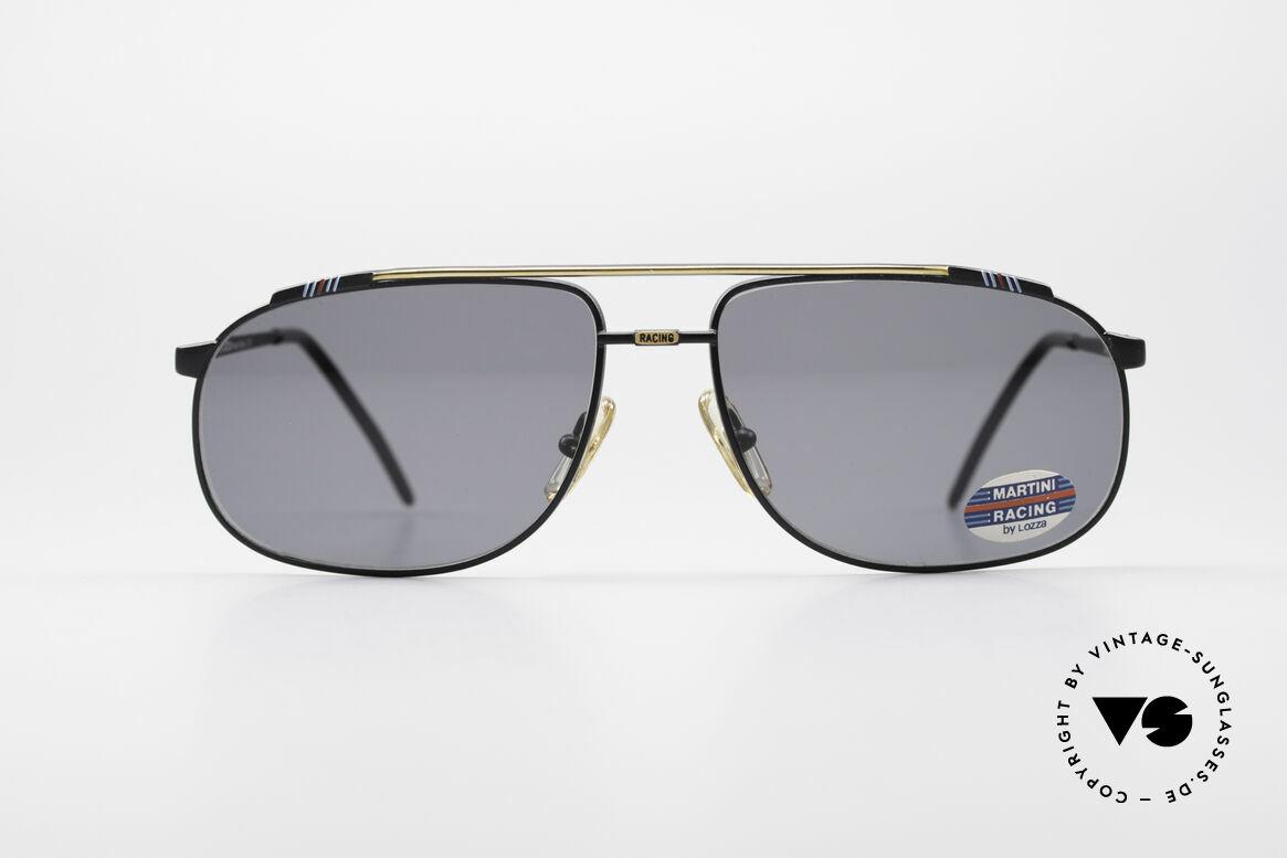 Martini Racing - Tenere Motorsport Sunglasses, Porsche motorsport sponsoring (24hrs of Le Mans, 1971), Made for Men