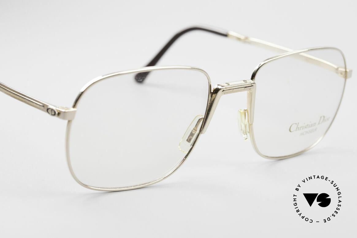 Glasses Christian Dior 2288 Monsieur Folding Eyeglasses