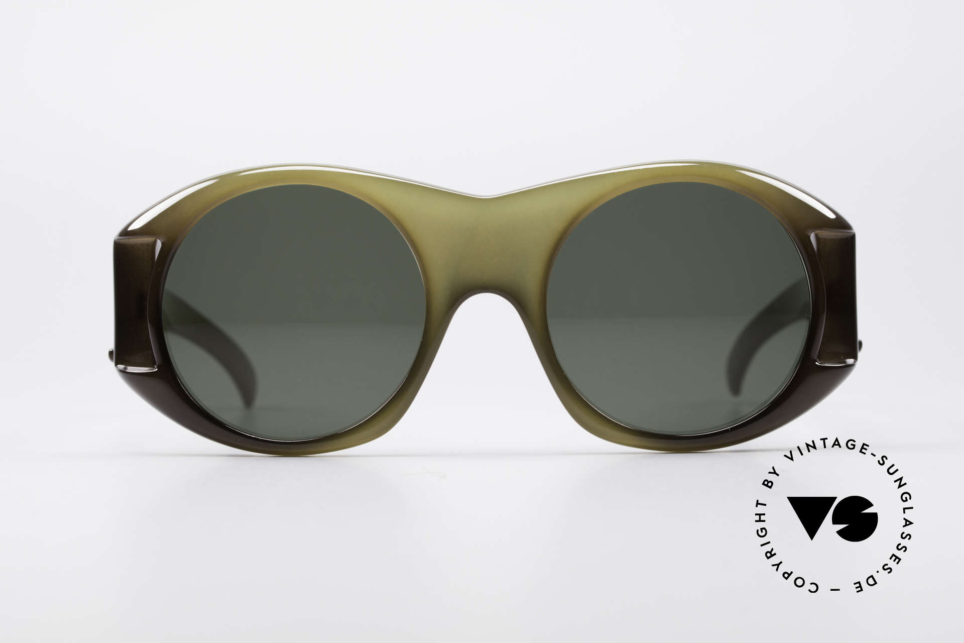 Christian Dior C61 Rare 70's Optyl Sunglasses, one of the first sunglass' models by Christian Dior, ever, Made for Men and Women