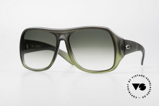 e78166d65d Christian Dior 2000 Monster 70 s Optyl Glasses Details