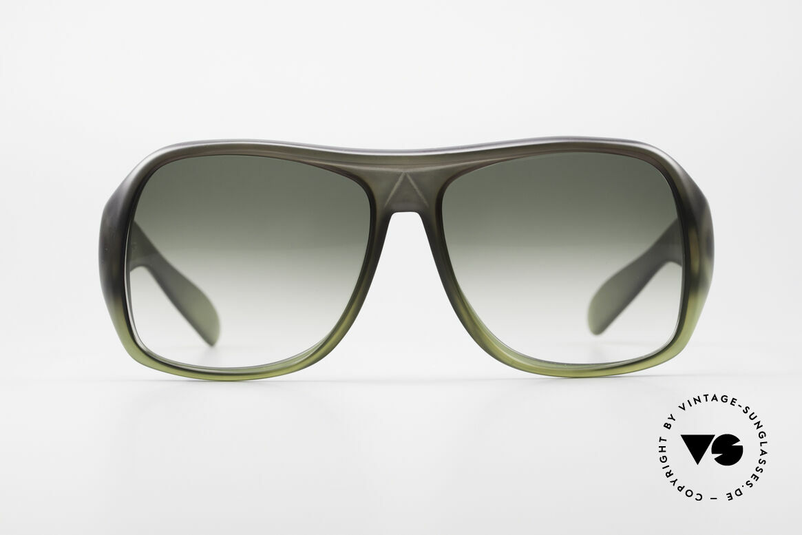 Christian Dior 2000 Monster 70's Optyl Glasses, incredible vintage old school sunglasses by Christian Dior, Made for Men