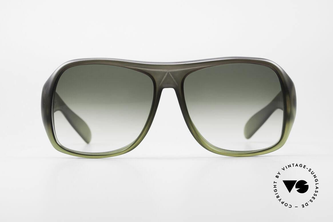 Christian Dior 2000 Monster 70's Optyl Glasses