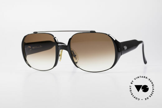 Christian Dior 2563 True Vintage Sunglasses Details