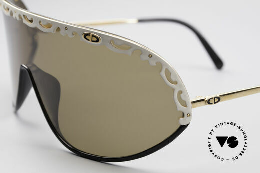 Christian Dior 2501 80's Sunglasses Ladies