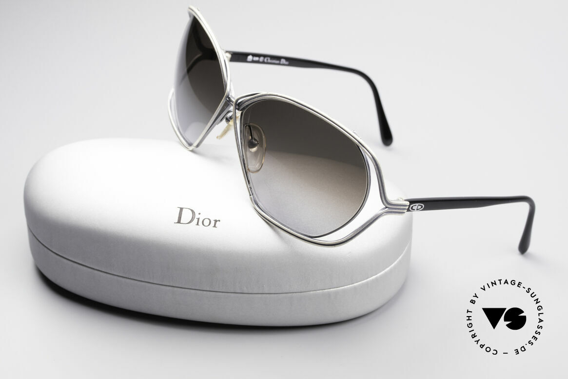 Christian Dior 2499 Ladies Sunglasses 80's, Size: medium, Made for Women