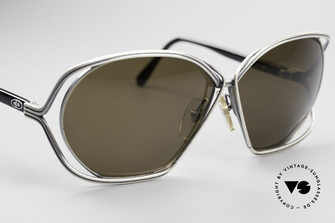 Christian Dior 2499 1980's Ladies Sunglasses