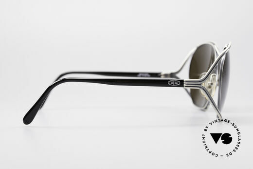 Christian Dior 2499 1980's Ladies Sunglasses, NO RETRO sunglasses, but a 30 years OLD RARITY!, Made for Women