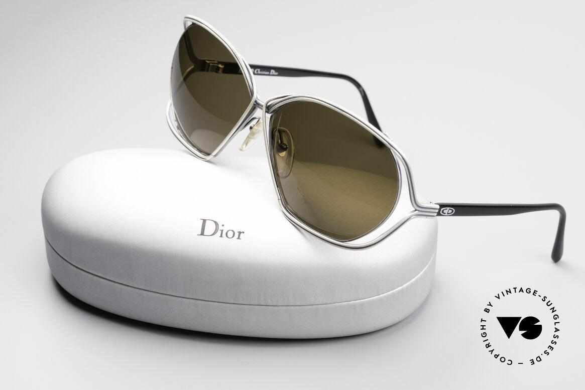 Christian Dior 2499 1980's Ladies Sunglasses, Size: medium, Made for Women