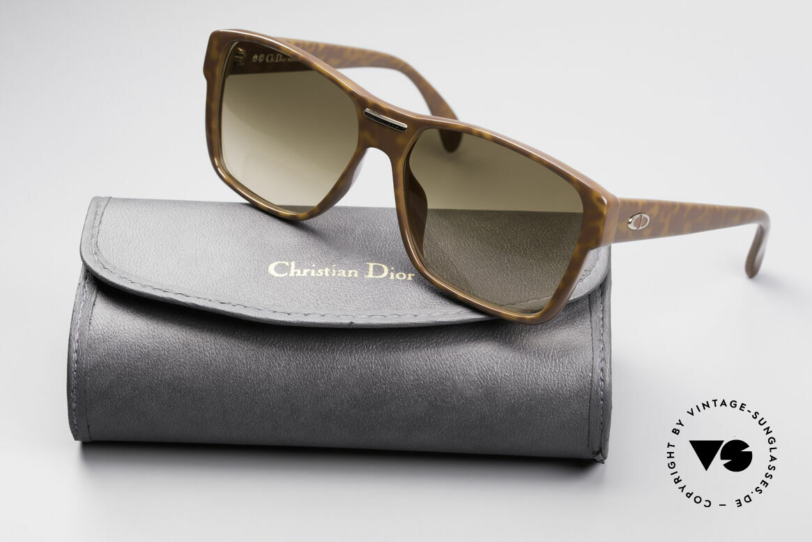 Christian Dior 2386 Monsieur 80's Men's Frame