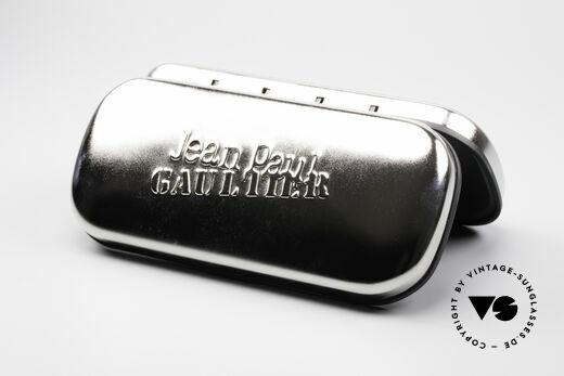 Jean Paul Gaultier 58-5106 JPG Oval Steampunk Shades