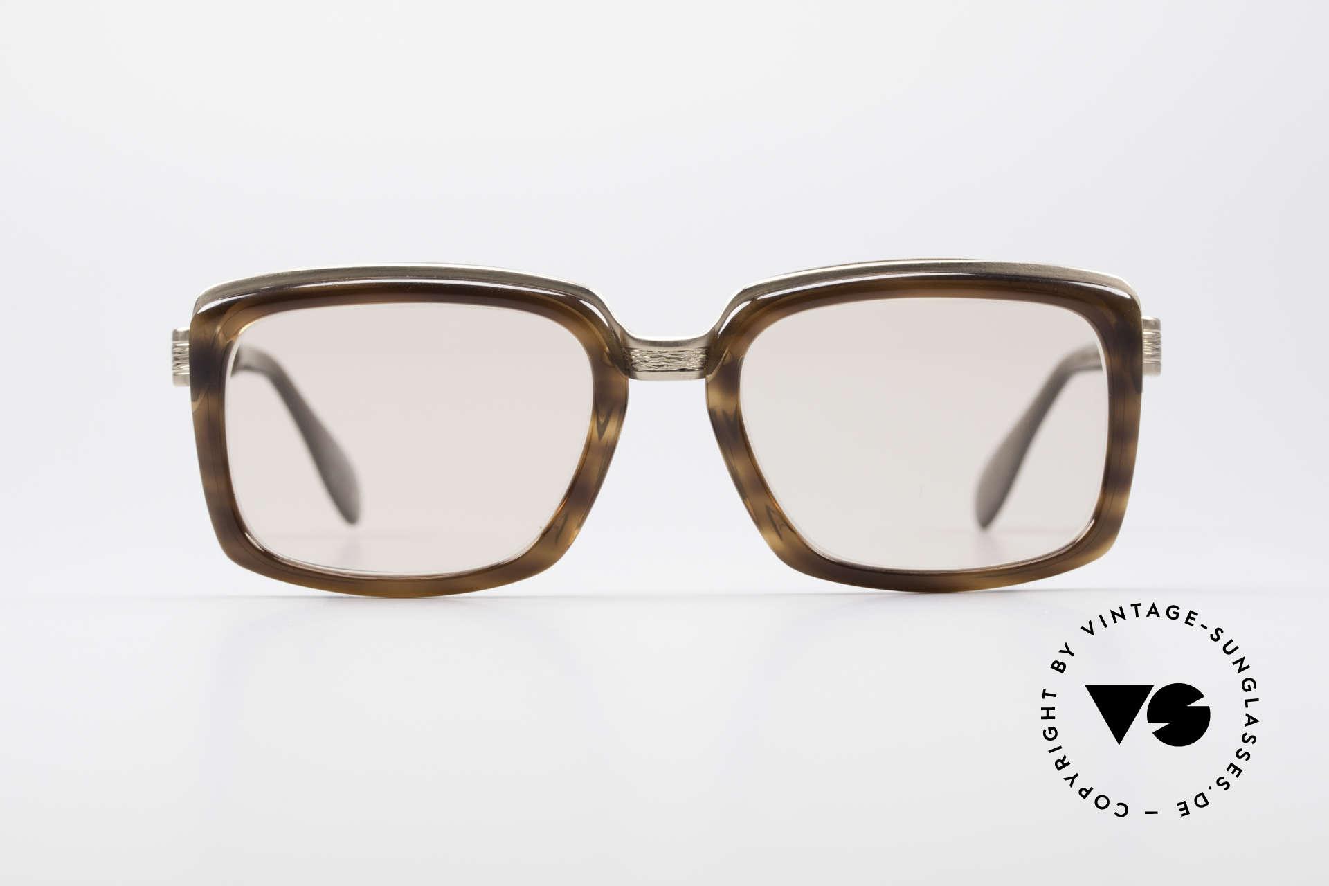 488263466e Sunglasses Metzler 6530 Gold Filled Vintage Frame