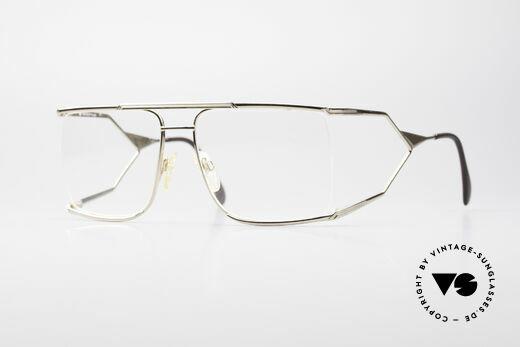 Neostyle Nautic 6 80's Miami Vice Eyeglasses Details