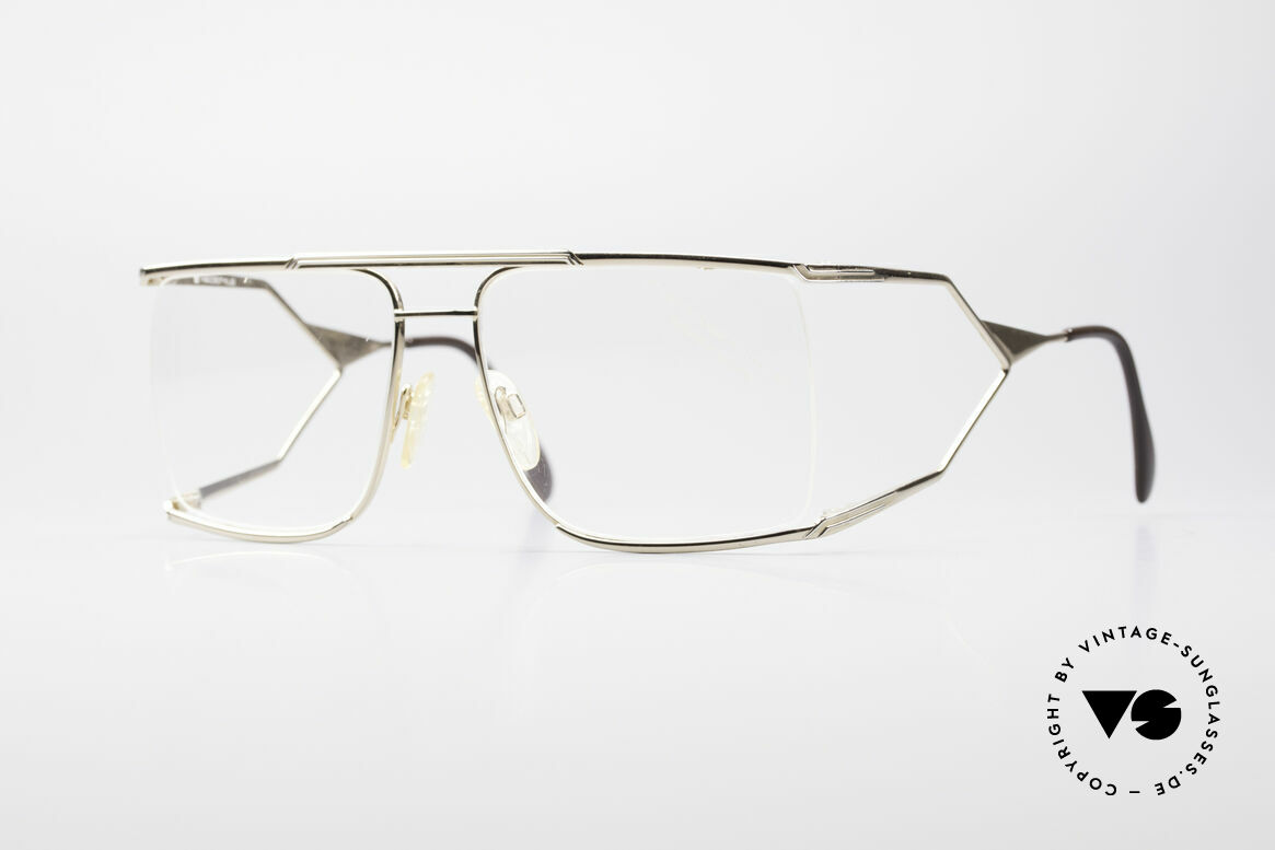 Neostyle Nautic 6 80's Miami Vice Eyeglasses