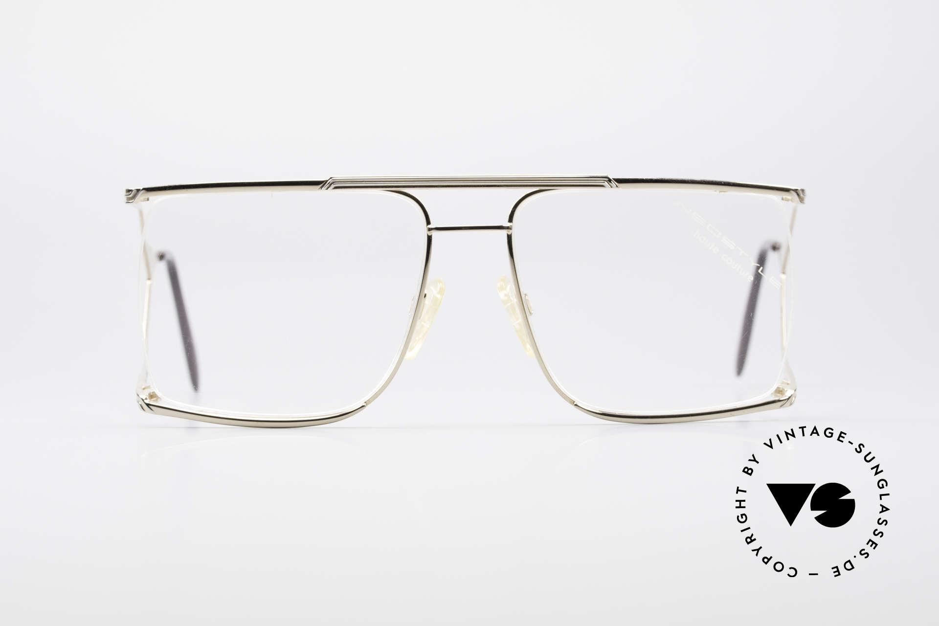 541fa4d2e1 Glasses Neostyle Nautic 6 80 s Miami Vice Eyeglasses