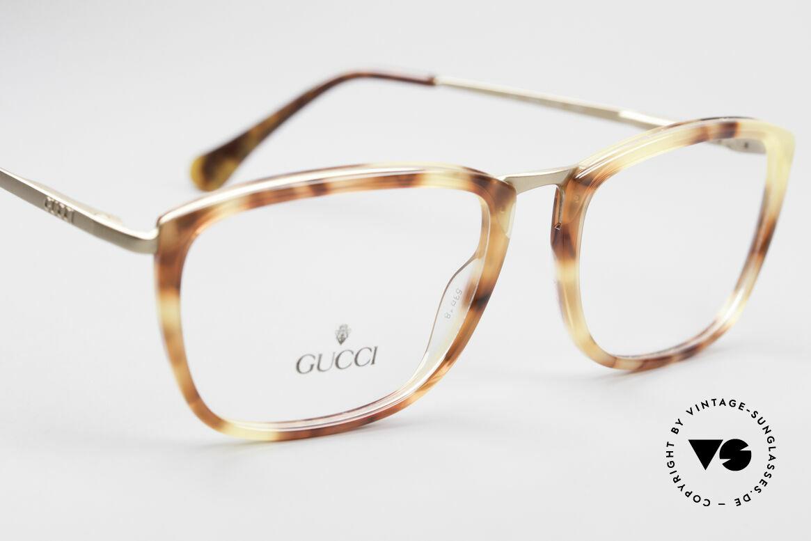 Gucci 1140 Ladies & Gents Eyeglasses