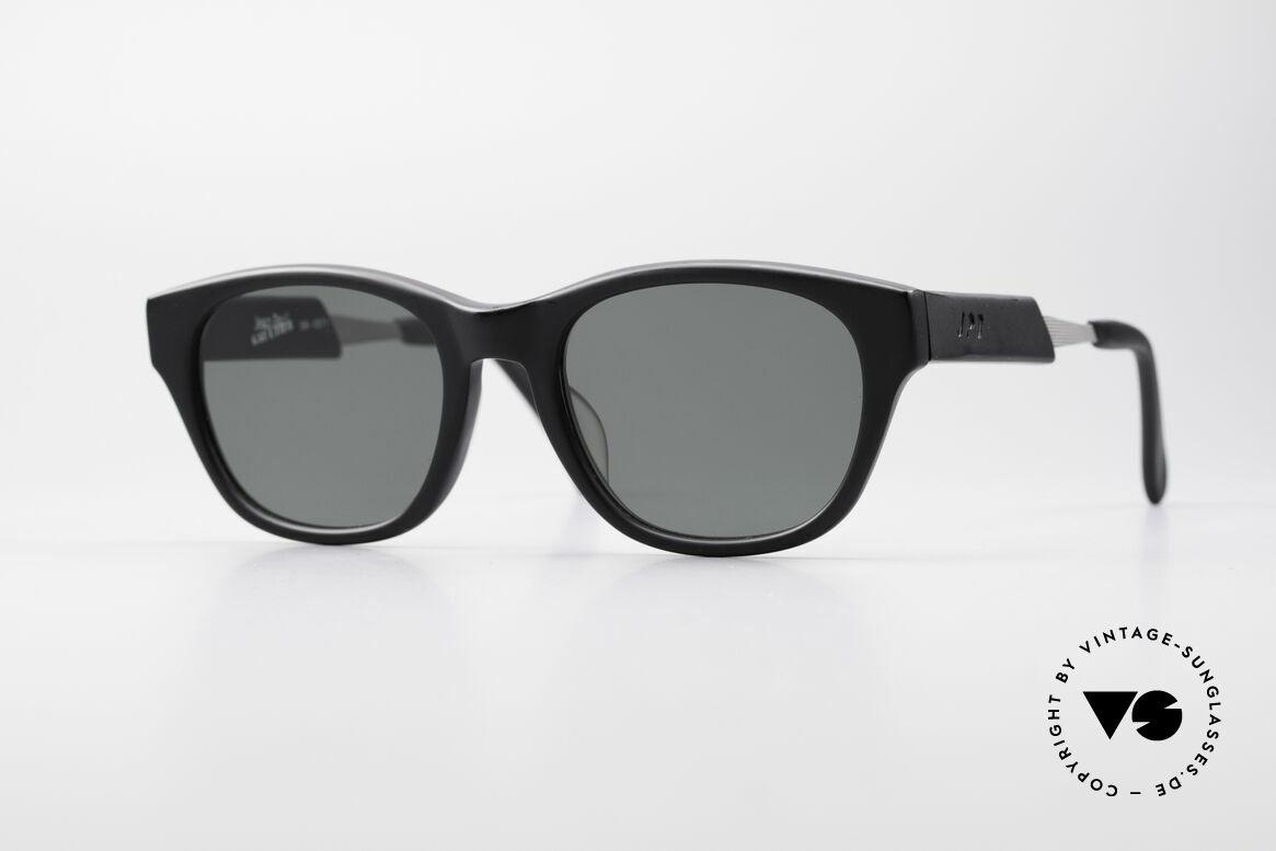 Jean Paul Gaultier 56-1071 Designer 90's Sunglasses, 1990s vintage designer sunglasses by Jean P. Gaultier, Made for Men and Women
