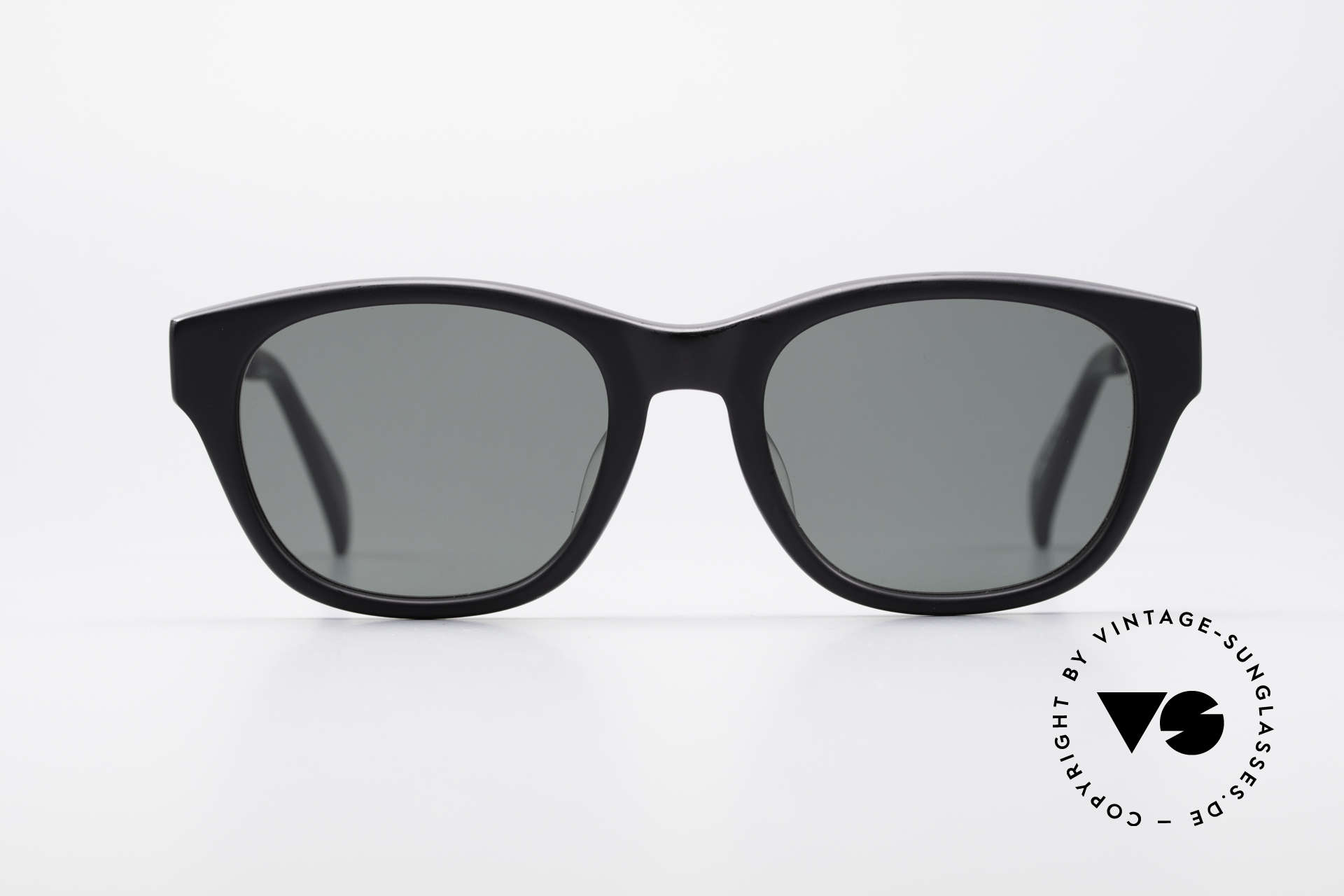 Jean Paul Gaultier 56-1071 Designer 90's Sunglasses, great combination of materials & colors; eye-catcher!, Made for Men and Women