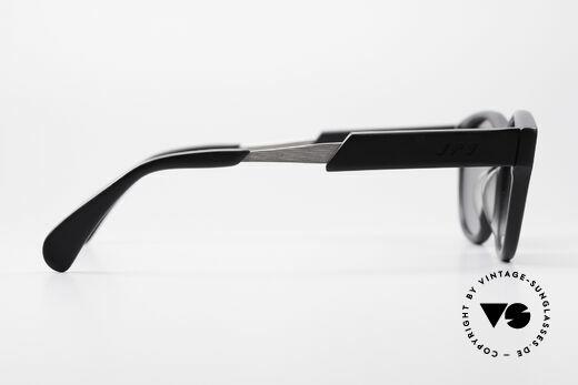 Jean Paul Gaultier 56-1071 Designer 90's Sunglasses, high-end non-reflecting sun lenses (100% UV protect.), Made for Men and Women