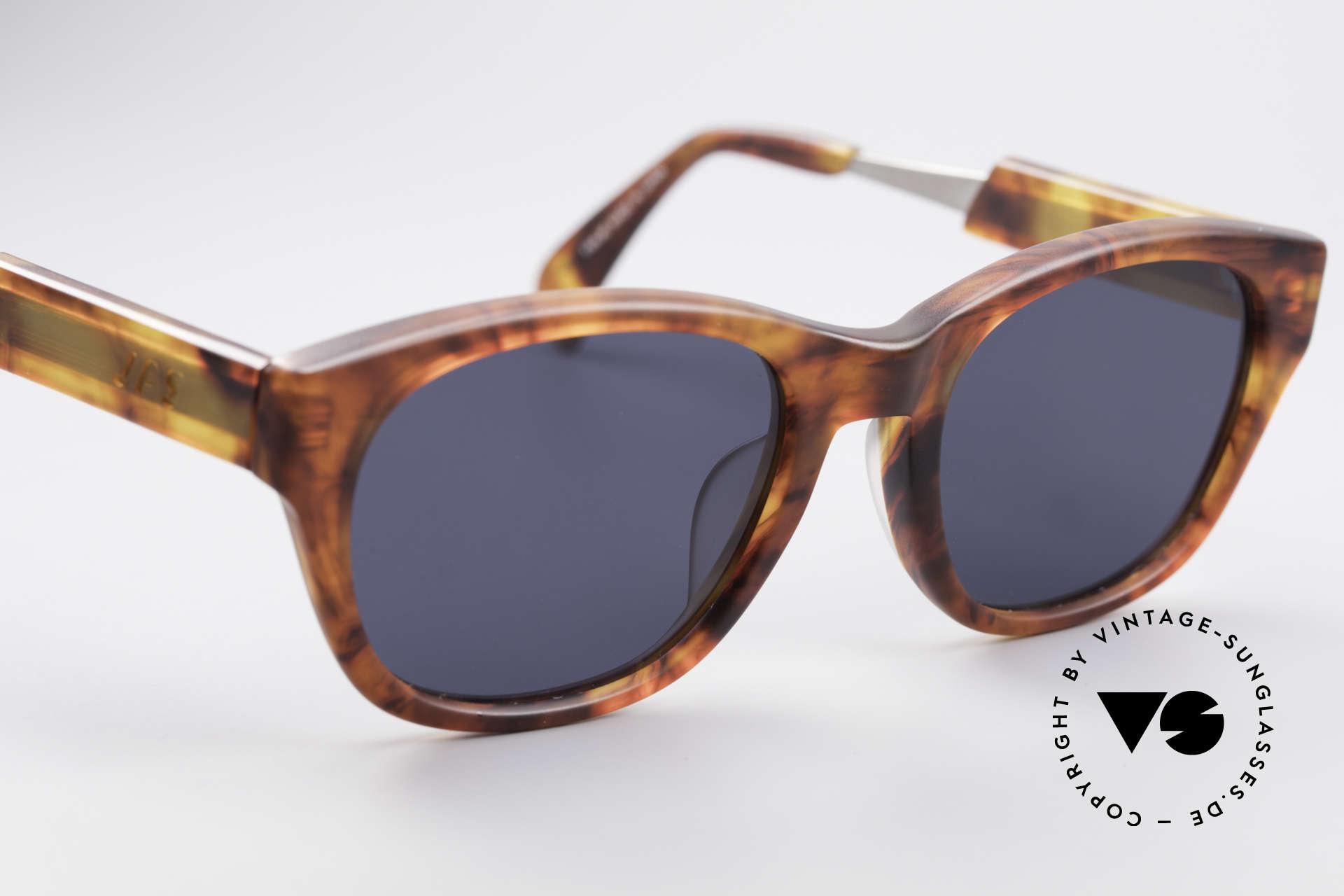 Jean Paul Gaultier 56-1071 90's Designer Sunglasses, NO RETRO specs, but a rare ORIGINAL from 1995/96, Made for Men and Women