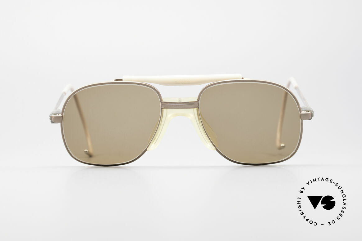 Zeiss 7037 Old School Sports Shades, made by the traditional german brand (top quality), Made for Men