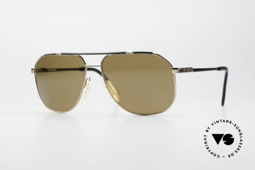 Zeiss 9288 West Germany Sunglasses Details