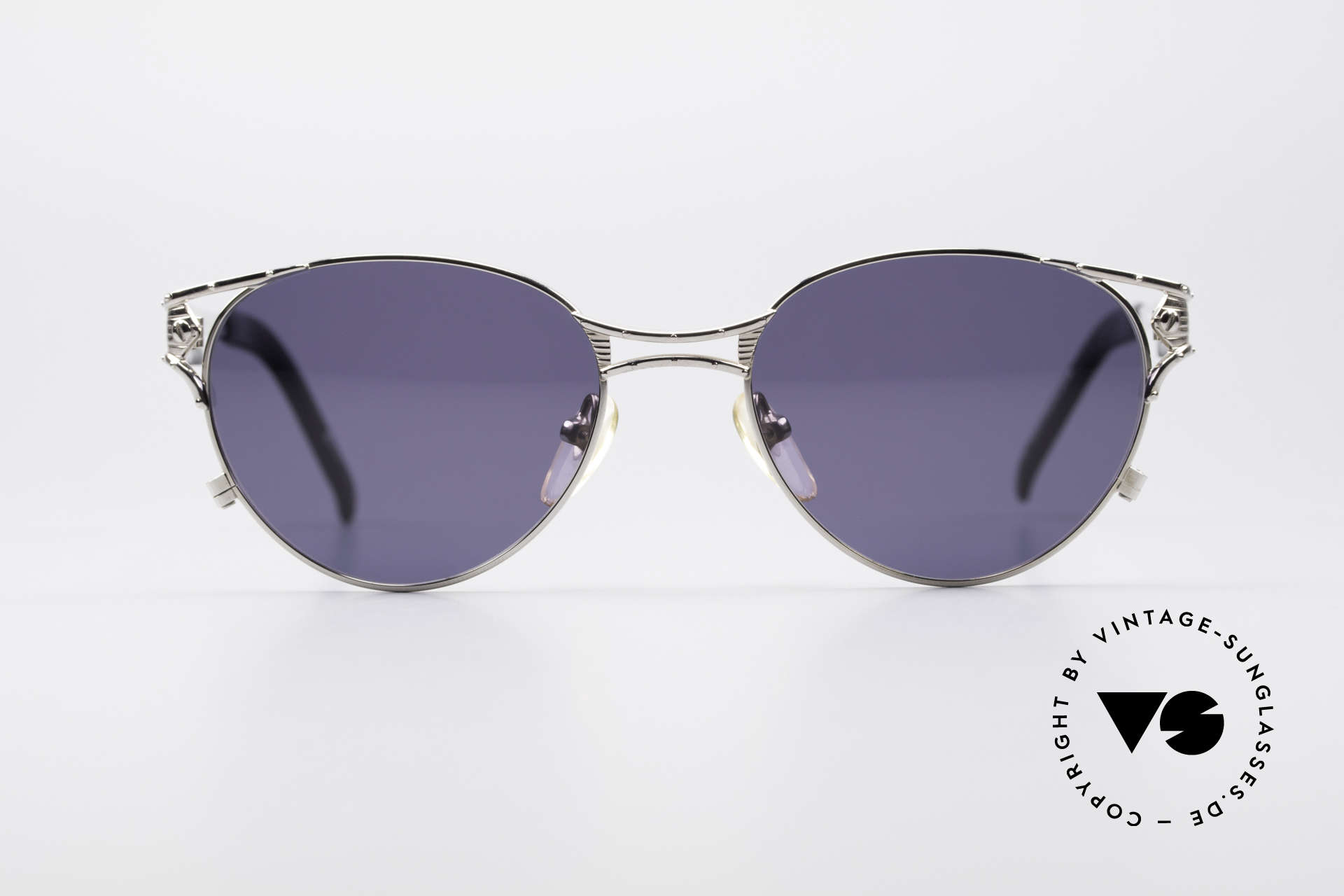 77dd5b19eb91 Sunglasses Jean Paul Gaultier 56-4179 No Retro Designer Glasses ...