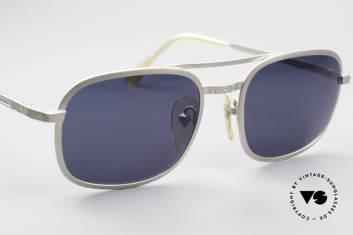 Jean Paul Gaultier 56-1172 Classic Timeless Sunglasses, rarity in unworn condition (collector's item & vertu), Made for Men