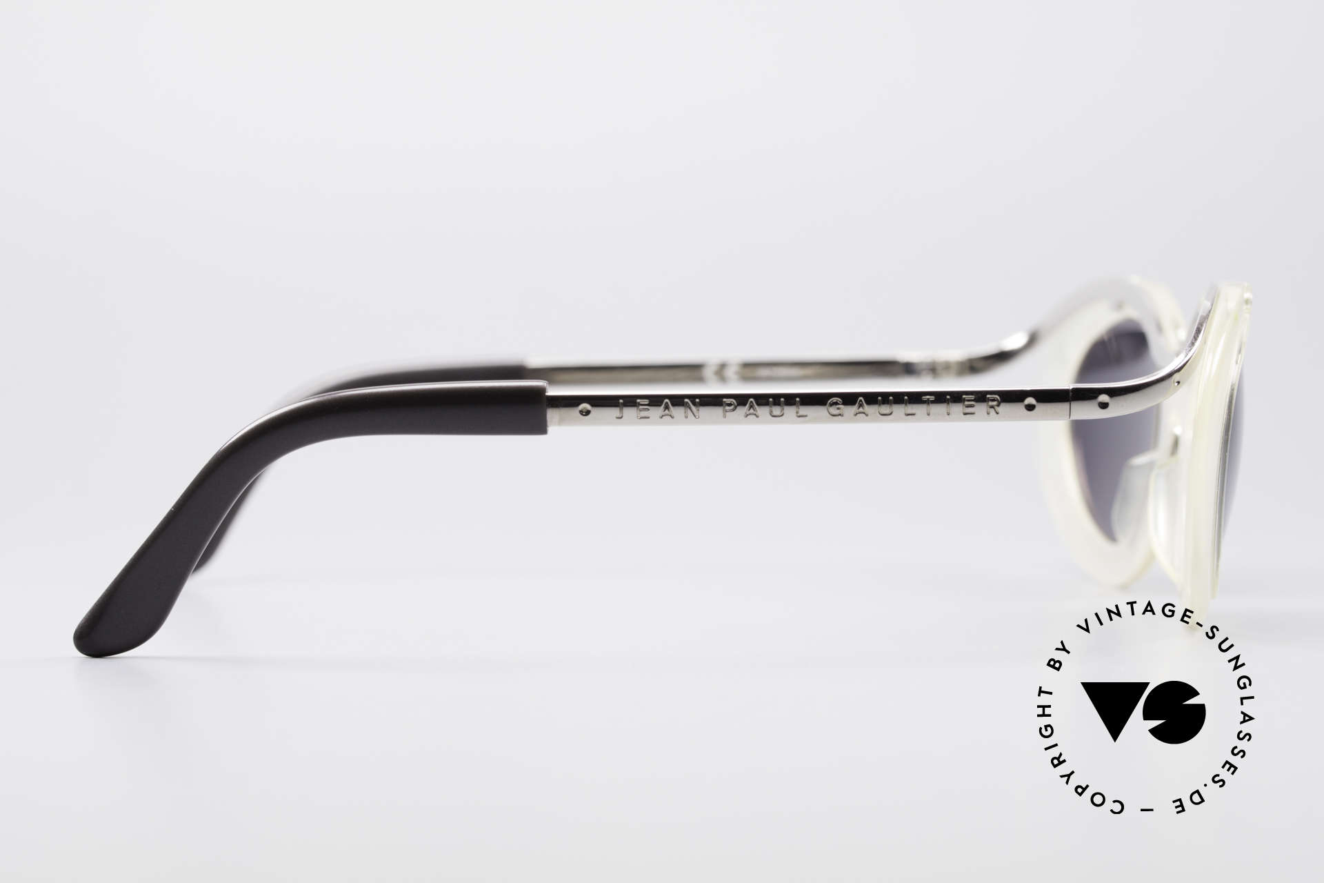 Jean Paul Gaultier 56-7201 Designer Ladies Sunglasses, Size: medium, Made for Women