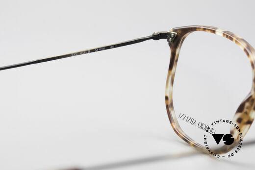 Giorgio Armani 335 True Vintage Eyeglasses, NO RETRO frame, but a rare 30 years old ORIGINAL, Made for Men and Women