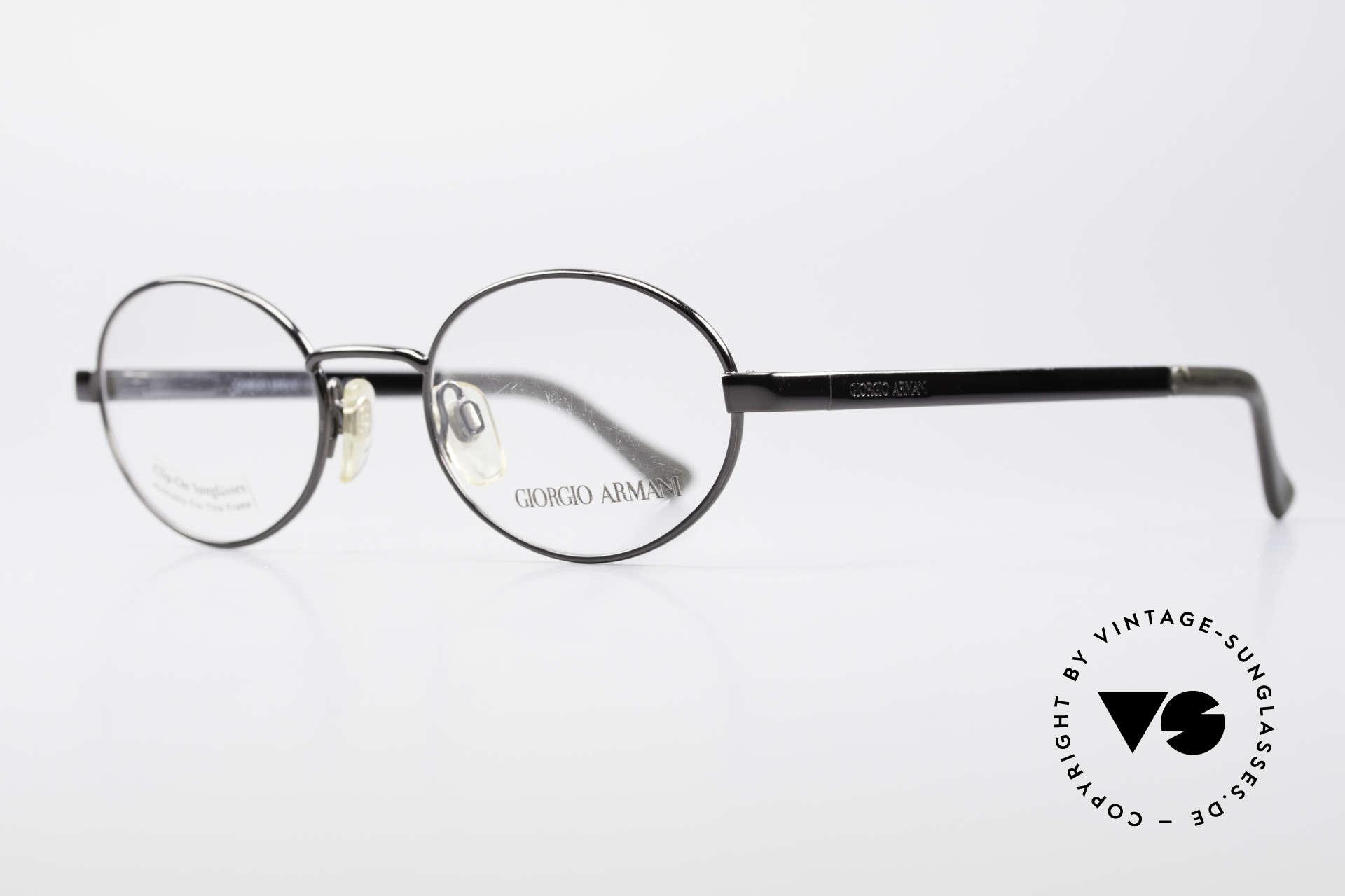 6550acce055e Glasses giorgio armani oval vintage eyeglasses vintage jpg 1920x1280 Giorgio  armani oval eyeglasses
