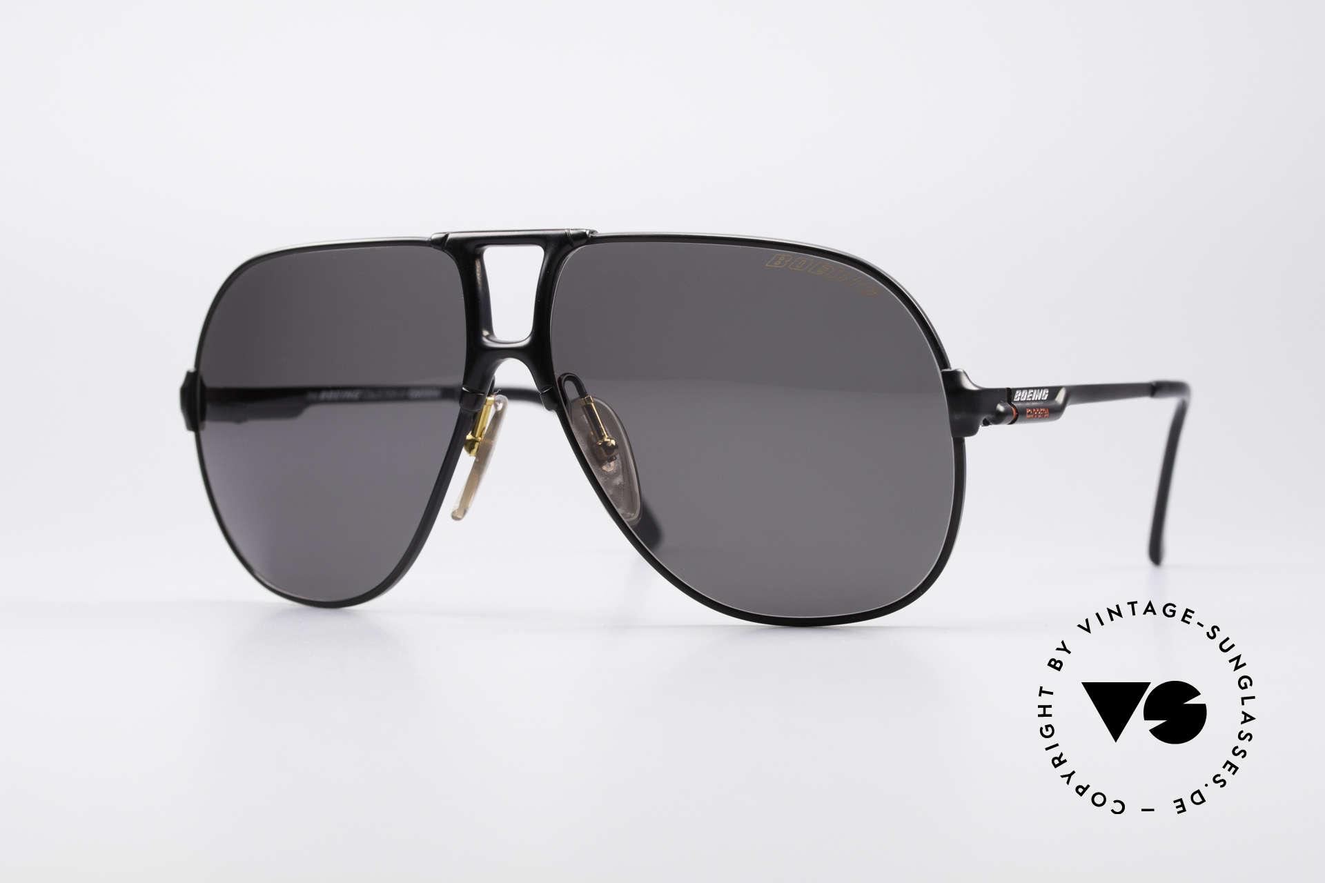 880d016f86 Sunglasses Boeing 5700 Vintage 80 s Pilots Shades