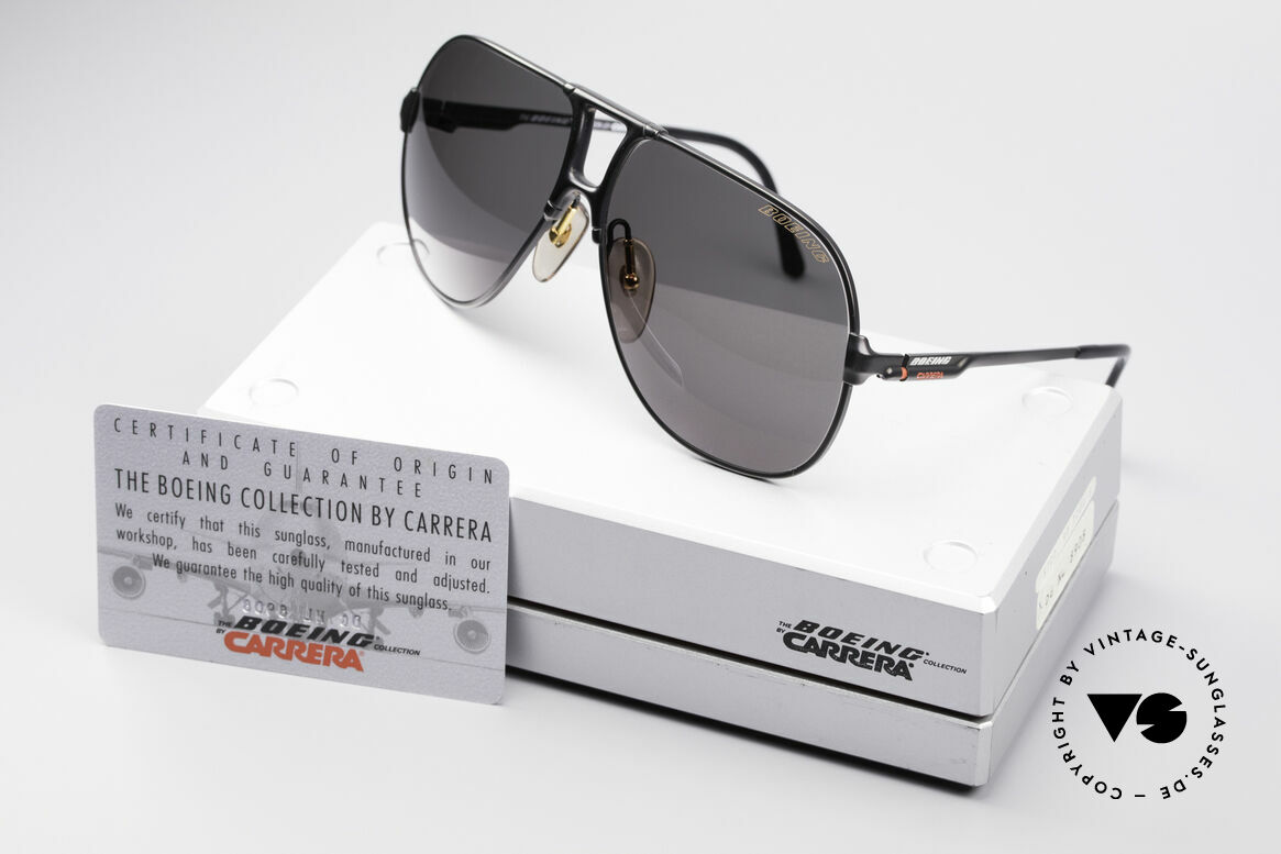 Boeing 5700 Vintage 80's Pilots Shades
