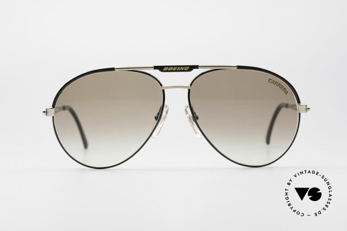 Boeing 5733 Rare 80's Pilots Sunglasses