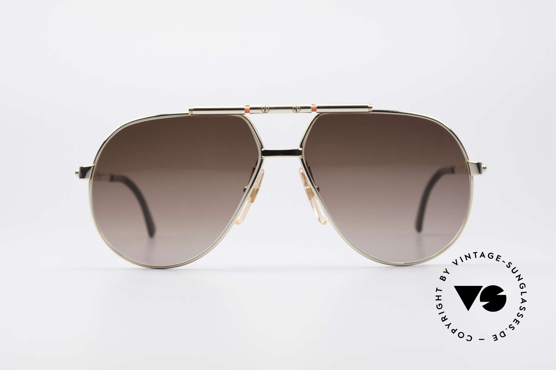 Boeing 5732 High Tech 80's Pilots Shades, made by Carrera only for the BOEING pilots needs, Made for Men and Women