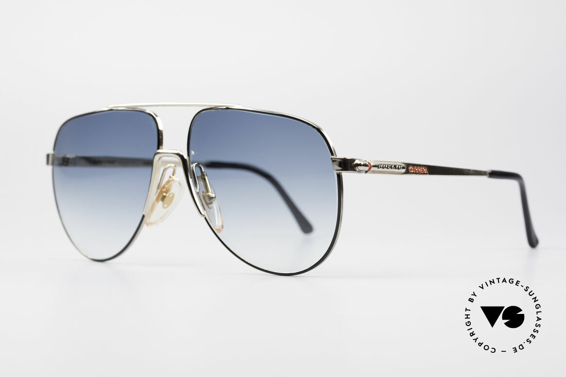 Boeing 5730 True Aviator 80s Sunglasses, 'small' size in the 80's = MEDIUM size, in these days, Made for Men