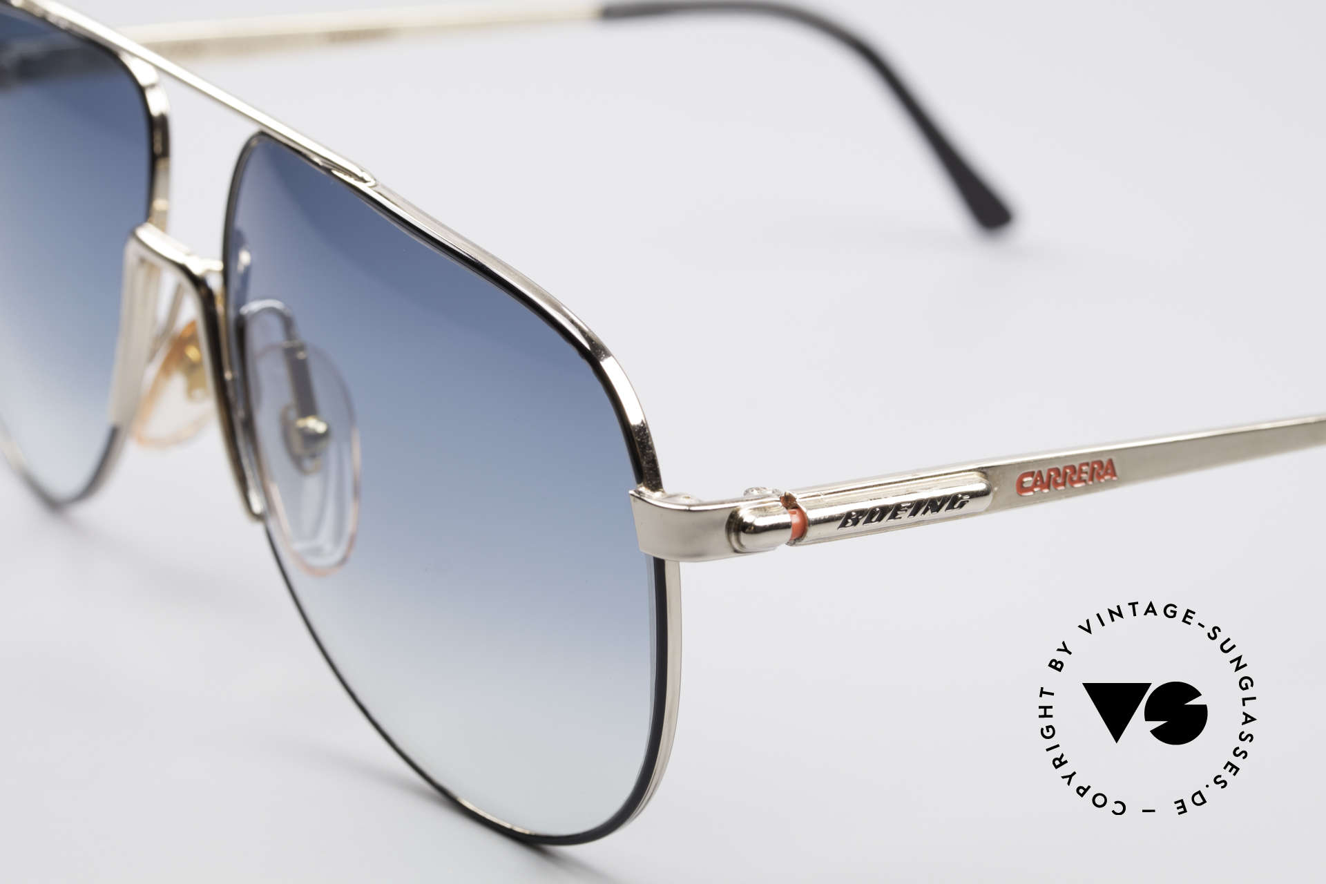 Boeing 5730 True Aviator 80s Sunglasses, fantastic top-quality (made for the Boeing pilots needs), Made for Men