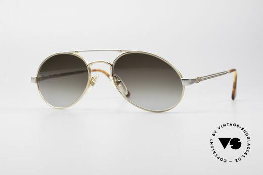 Bugatti 18503 Men's 90's Sunglasses Details