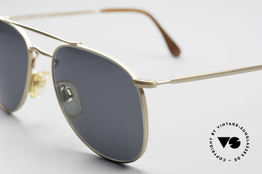 Giorgio Armani 149 Designer Aviator Sunglasses