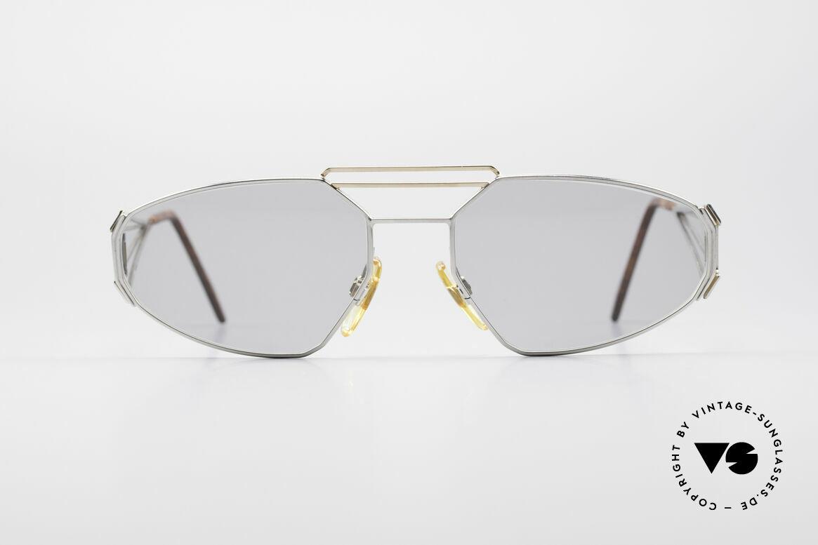 Zollitsch Trapez Geometrical Designer Frame, geometrical frame construction (industrial design), Made for Men