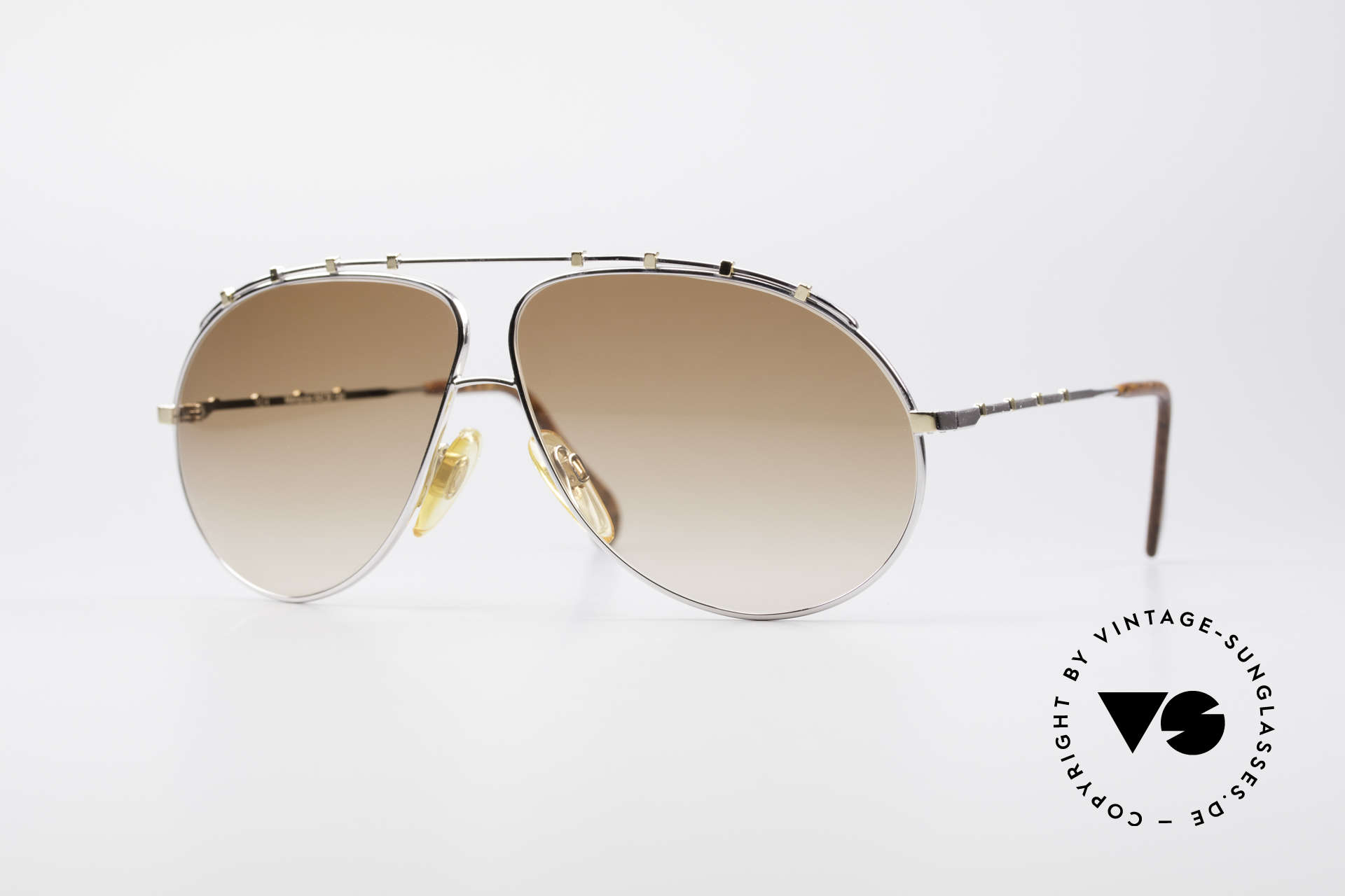 Zollitsch Marquise Rare Vintage Sunglasses, vintage Zollitsch designer sunglasses from the 90's, Made for Men