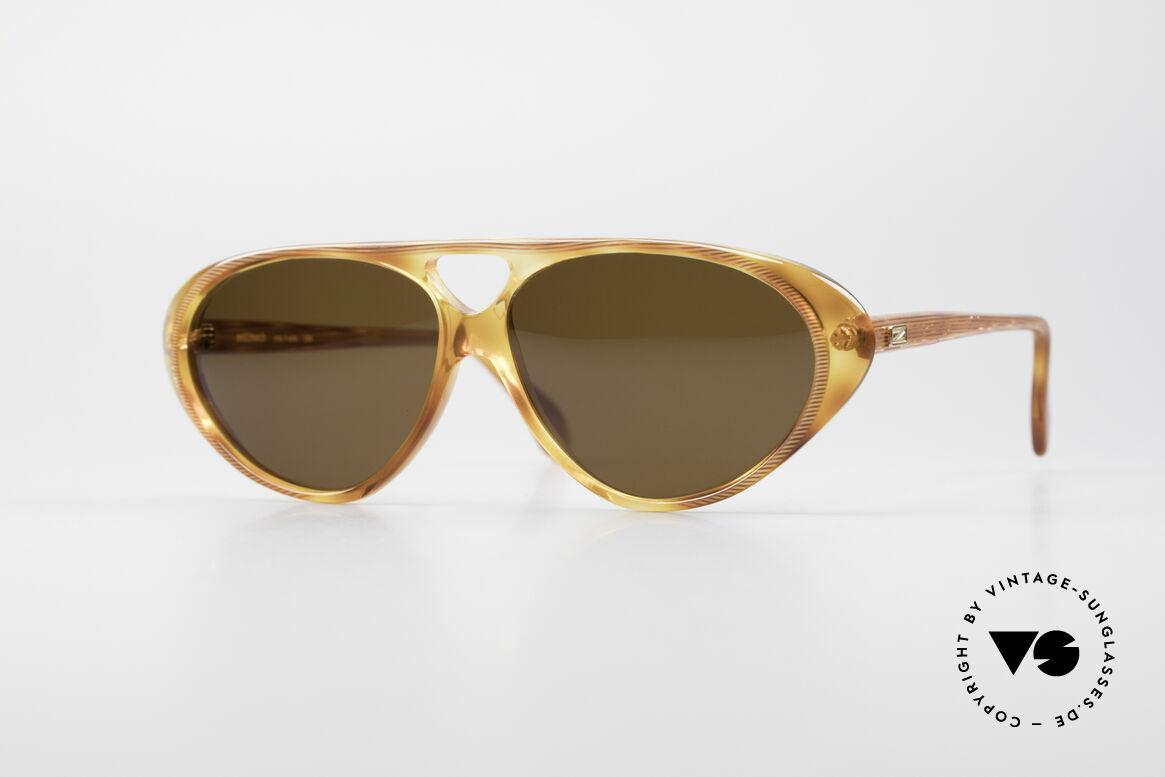 Zollitsch 178 Extraordinary Sunglasses, extraordinary VINTAGE sunglasses by ZOLLITSCH, Made for Men and Women
