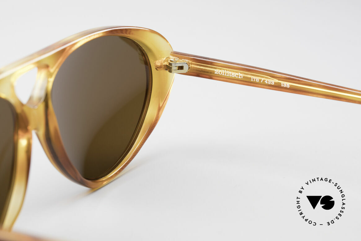 Zollitsch 178 Extraordinary Sunglasses
