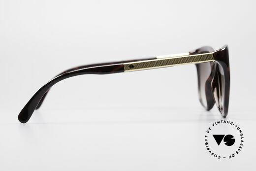 Dunhill 6006 80's Sunglasses Gentlemen